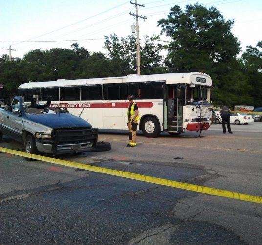 कोलोम्बियामा सडक दुर्घटनामा परि १४ को मृत्यु