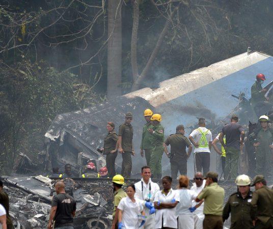 क्युवा विमान दुर्घटनामा मृत्यु भएका १०७ जनाको सम्झनामा दुई दिन राष्ट्रिय शोकको घोषणा