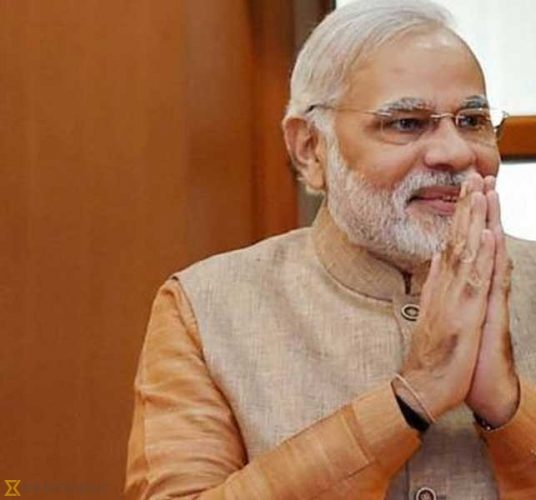 भारतीय प्रधानमन्त्रि मोदीविरूद्ध अविश्वासको प्रस्ताव